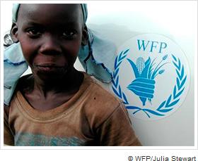 認定NPO法人 国連WFP協会