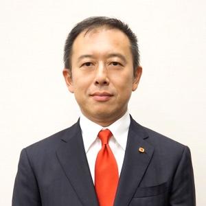 取締役副社長(COO)福田 道夫