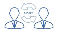 社内の情報共有を強化