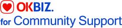 OKBIZ. for Community Support
