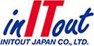 イニタウトジャパン ロゴ