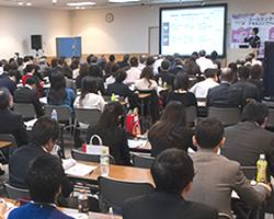コールセンター/CRM デモ&コンファレンス2015 in 東京