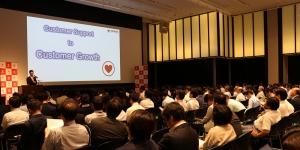 【イベントレポート】マネジメント層向け OKBIZ.ユーザー会 2019
