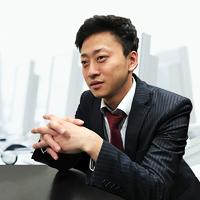 太田 陽平(株式会社ジーシー 代表取締役社長)
