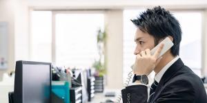 地域密着企業で活躍するCTIシステム